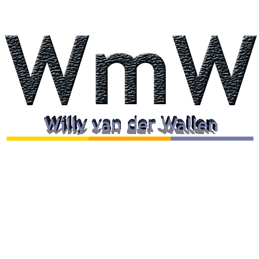willy van der wallen metselwerk